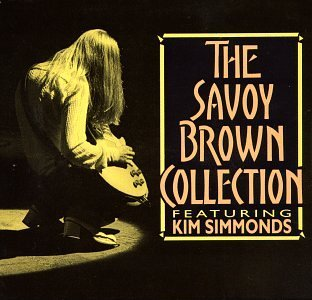 Savoy Brown Collection Collection