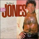 Tom Jones Best Of Tom Jones