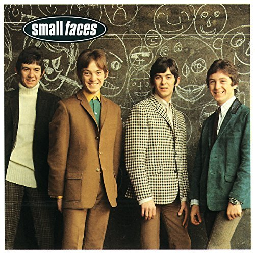 Small Faces From The Beginning