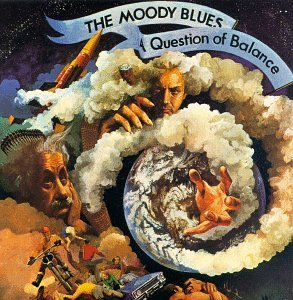 Moody Blues Question Of Balance Remastered
