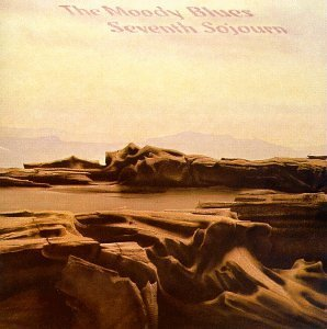 Moody Blues Seventh Sojourn Remastered