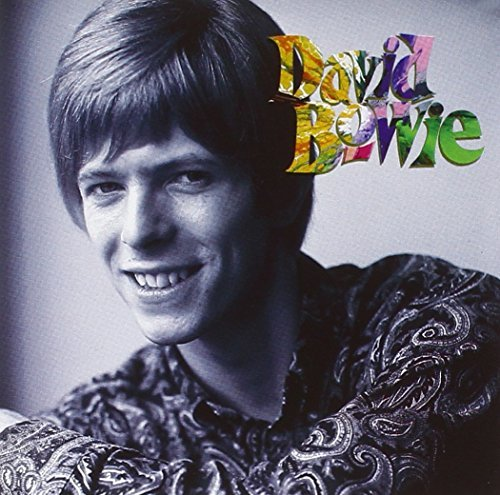 David Bowie Deram Anthology 1966 68