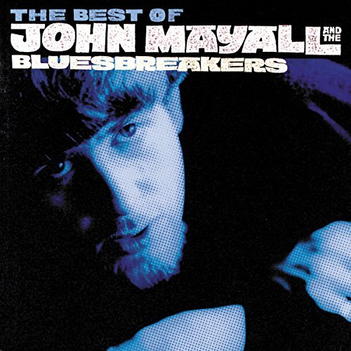 John Mayall & The Bluesbreakers 64 68 As It All Began Best Of