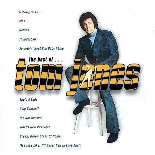 Jones Tom Best Of Tom Jones