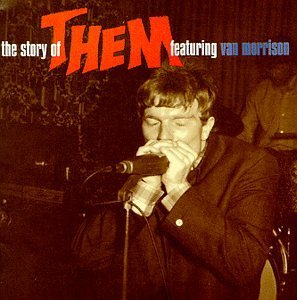 Them Story Of Them Feat. Van Morrison
