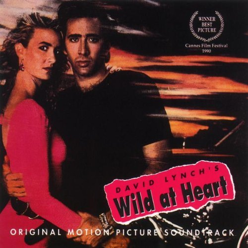 Wild At Heart Soundtrack Isaak Them Cage Rubber City