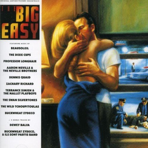 Big Easy Soundtrack