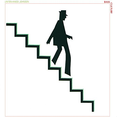 Linton Kwesi Johnson Bass Culture Import Gbr