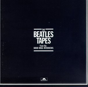Beatles Tapes From The David Wigg Inte 2 CD Set W 12 Page Book Interview