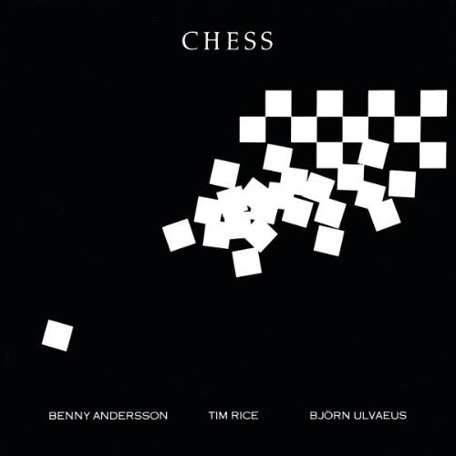 Various Artists Chess Andersson Rice Ulvaeus 2 CD