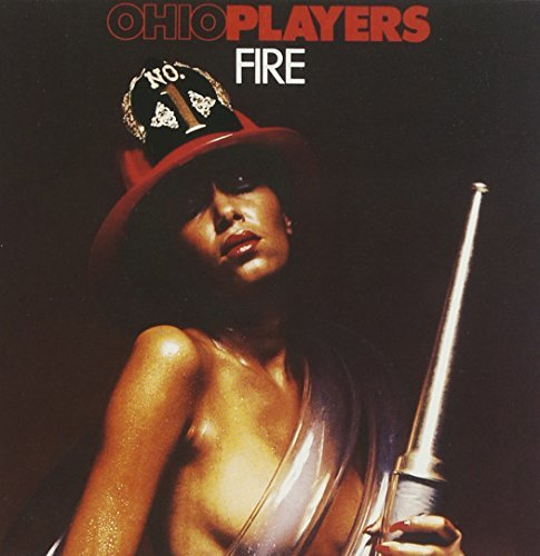 Ohio Players Fire