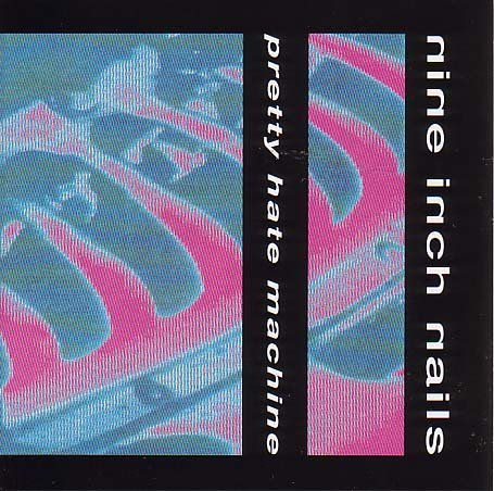 Nine Inch Nails Pretty Hate Machine Import Eu
