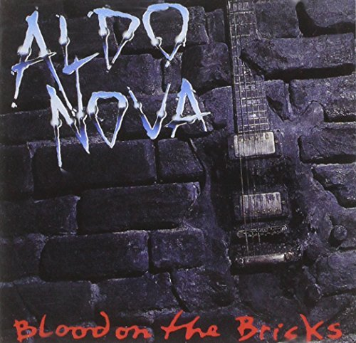Nova Aldo Blood On The Bricks Us Version