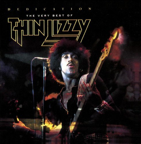 Thin Lizzy Dedication Very Best Of