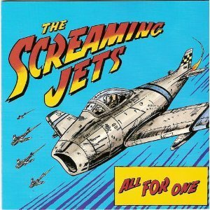 Screaming Jets All For One