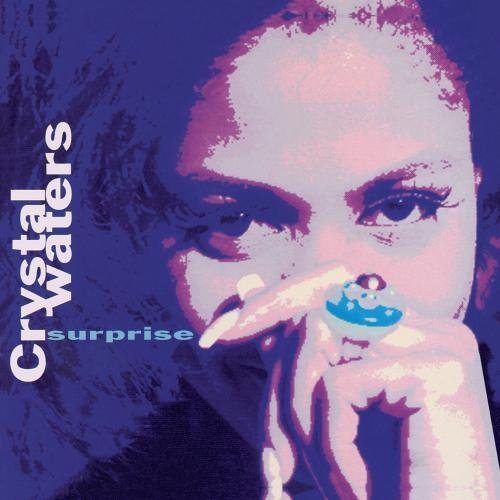Crystal Waters Surprise