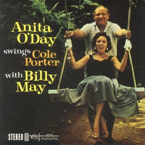 Anita O'day Swings Cole Porter
