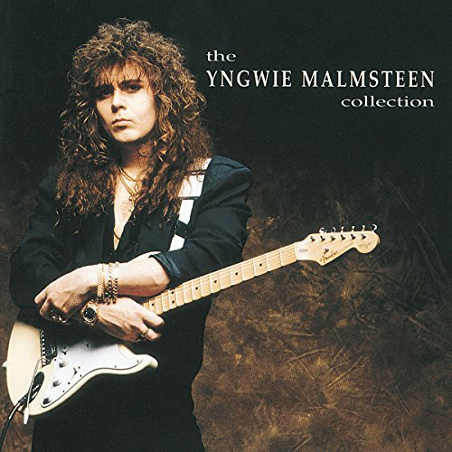 Yngwie Malmsteen Collection