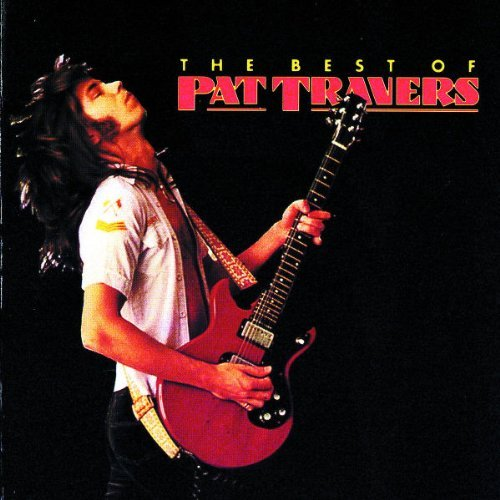 Pat Travers Best Of Pat Travers Import Deu