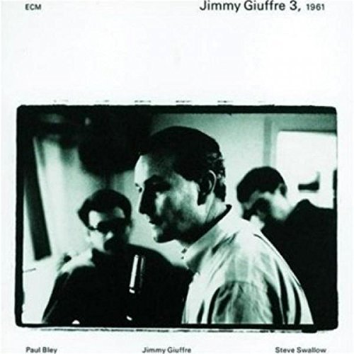 Jimmy Giuffre Jimmy Giuffre 3 1961 1 2 Lp
