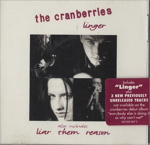 Cranberries Linger