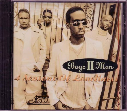 Boyz Ii Men Four Seasons Of Loneliness