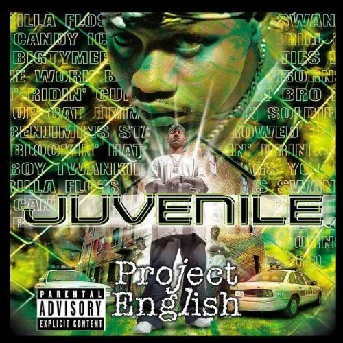 Juvenile Project English Explicit Version