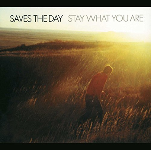 Saves The Day Stay What You Are