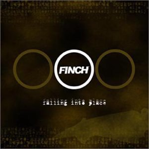 Finch Falling Into Place Ep
