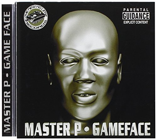 Master P Game Face Explicit Version