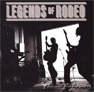 Legends Of Rodeo Thousand Friday Nights