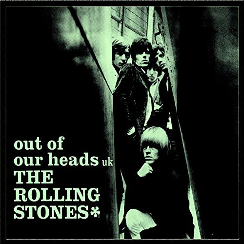 Rolling Stones Out Of Our Heads Import Eu Uk Version