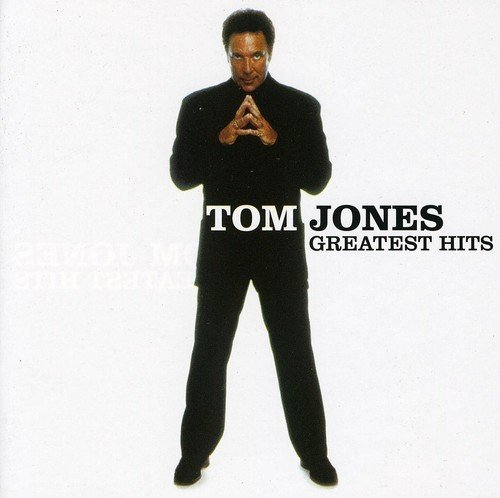 Jones Tom Greatest Hits Import Gbr Remastered