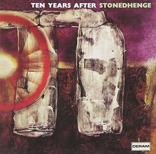 Ten Years After Stonedhenge