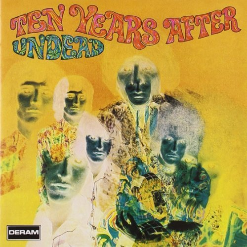 Ten Years After Undead