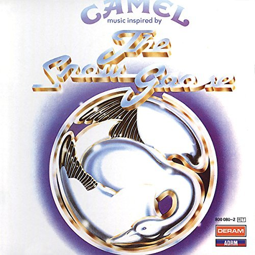 Camel Snow Goose Import Deu Remastered