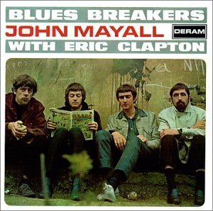 John Mayall Blues Breakers With Eric Clapt Remastered