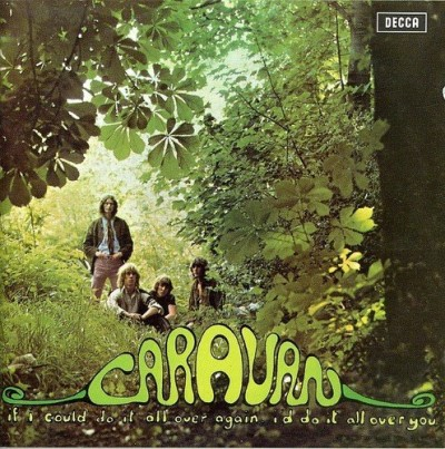 Caravan If I Could Do It All Over Agai Import Gbr Remastered Digipak
