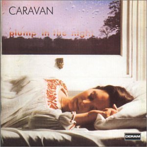 Caravan For Girls Who Grow Plump In Th Import Gbr Remastered