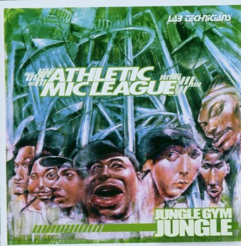 Aml Jungle Gym Jungle