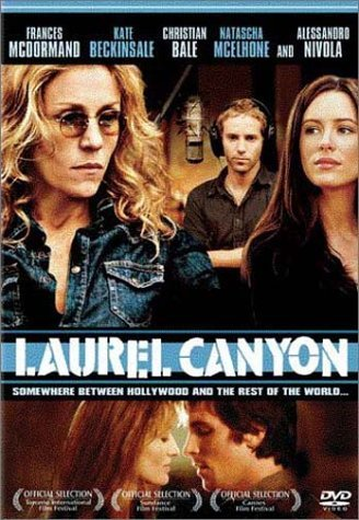 Laurel Canyon Mcdormand Bale Beckinsale Mcel Clr Cc Ws R
