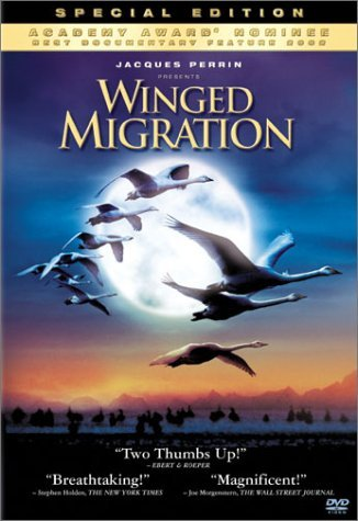 Winged Migration Winged Migration Clr G