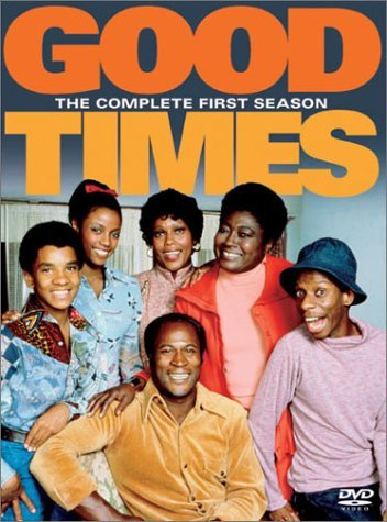 Good Times Good Times Season 1 R 2 DVD