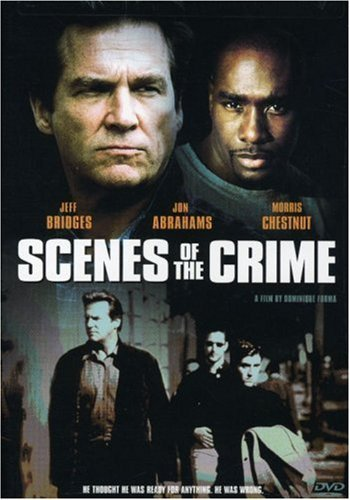 Scenes Of The Crime Scenes Of The Crime Clr Ws R