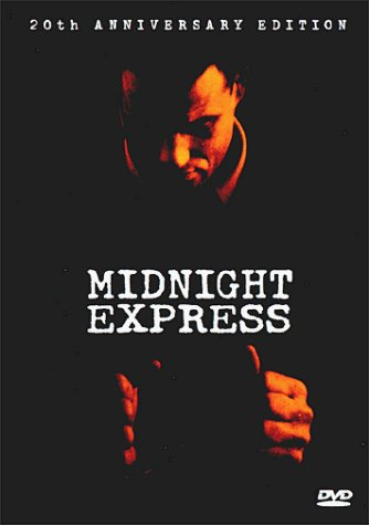 Midnight Express Davis Hurt Quaid Clr Cc Ws Keeper R