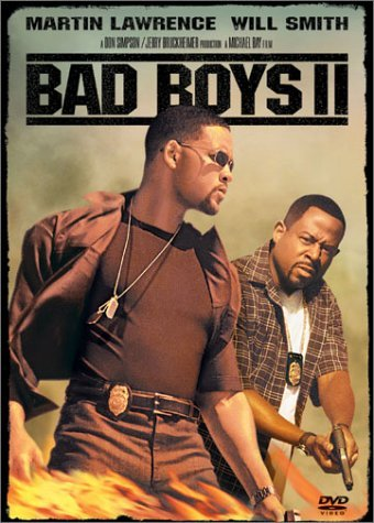 Bad Boys 2 Lawrence Smith Ws R Spec Ed.