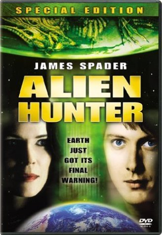 Alien Hunter Spader James Clr Ws R Spec Ed.