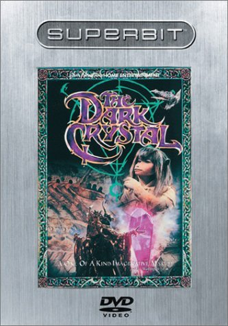 Dark Crystal Dark Crystal Clr Cc Dss Keeper Pg Superbit