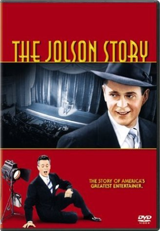 The Jolson Story Parks Keyes Demarest Goodwin Nr