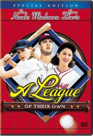 League Of Their Own Hanks Davis O'donnell Clr Ws Pg 2 DVD Special